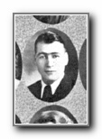 ERNEST COOKSEY: class of 1933, Grant Union High School, Sacramento, CA.
