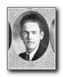 BOB DUPZYK: class of 1933, Grant Union High School, Sacramento, CA.