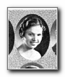 MILDRED MANNING: class of 1933, Grant Union High School, Sacramento, CA.