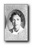 DORIS NASH: class of 1933, Grant Union High School, Sacramento, CA.