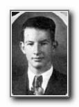 SYDNEY PARNHAM: class of 1933, Grant Union High School, Sacramento, CA.