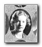 MELVA PINEO: class of 1933, Grant Union High School, Sacramento, CA.
