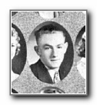 ROBERT REEDY: class of 1933, Grant Union High School, Sacramento, CA.