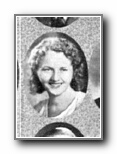 LILLIAN ROOT: class of 1933, Grant Union High School, Sacramento, CA.