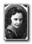 HELEN SLAATTEBREK: class of 1933, Grant Union High School, Sacramento, CA.