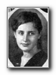 THELMA STAMBUCK: class of 1933, Grant Union High School, Sacramento, CA.
