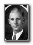 EDWARD STEVENS: class of 1933, Grant Union High School, Sacramento, CA.