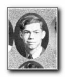 RAYMOND SCHRADER: class of 1933, Grant Union High School, Sacramento, CA.