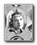LOIS SNETHEN: class of 1933, Grant Union High School, Sacramento, CA.
