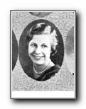 DORIS STRAUCH: class of 1933, Grant Union High School, Sacramento, CA.