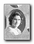 GRACE STRAUCH: class of 1933, Grant Union High School, Sacramento, CA.
