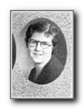 EVELYN TUTER: class of 1933, Grant Union High School, Sacramento, CA.