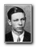 STANLEY ANDERSON: class of 1934, Grant Union High School, Sacramento, CA.