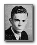 RICHARD AUSTIN: class of 1934, Grant Union High School, Sacramento, CA.