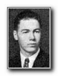 DONALD BAUGH: class of 1934, Grant Union High School, Sacramento, CA.