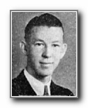 CLIFFORD BEAN: class of 1934, Grant Union High School, Sacramento, CA.