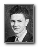 HOWARD BERGLUND: class of 1934, Grant Union High School, Sacramento, CA.