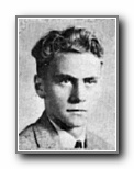JAMES BRAAFLADT: class of 1934, Grant Union High School, Sacramento, CA.