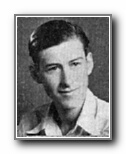 LLOYD BROCKLEHURST: class of 1934, Grant Union High School, Sacramento, CA.