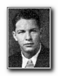 NORMAN BURGESON: class of 1934, Grant Union High School, Sacramento, CA.