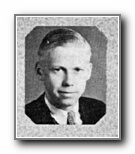 LAROLD NERVIG: class of 1934, Grant Union High School, Sacramento, CA.