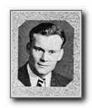 EINER PAULSEN: class of 1934, Grant Union High School, Sacramento, CA.