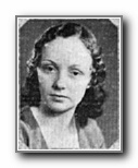 ALINE PHELPS: class of 1934, Grant Union High School, Sacramento, CA.
