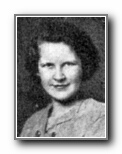 GERTRUDE RICHARDSON: class of 1934, Grant Union High School, Sacramento, CA.