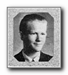 LAWRENCE ROUDABUSH: class of 1934, Grant Union High School, Sacramento, CA.