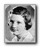 ANITA WALKER: class of 1934, Grant Union High School, Sacramento, CA.