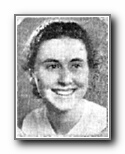WINNIFRED WALLACE: class of 1934, Grant Union High School, Sacramento, CA.