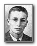 WILLIAM HACK: class of 1935, Grant Union High School, Sacramento, CA.