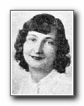 MARIE HANDLER: class of 1935, Grant Union High School, Sacramento, CA.