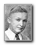 WILLIAM LEHMAN: class of 1935, Grant Union High School, Sacramento, CA.