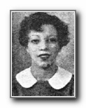 ALYCIA M. LOPES: class of 1935, Grant Union High School, Sacramento, CA.