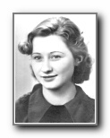 KATHLEEN VANDERFORD: class of 1935, Grant Union High School, Sacramento, CA.