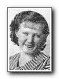 LILY WALLE: class of 1935, Grant Union High School, Sacramento, CA.