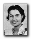 ADELINE CAMILLO: class of 1936, Grant Union High School, Sacramento, CA.