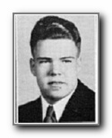 MELVERN CHAPMAN: class of 1936, Grant Union High School, Sacramento, CA.