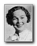 LLONA DIXON: class of 1936, Grant Union High School, Sacramento, CA.