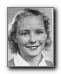 DOLORES OSBORNE: class of 1936, Grant Union High School, Sacramento, CA.