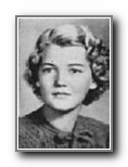 MURLEEN THOMAS: class of 1936, Grant Union High School, Sacramento, CA.