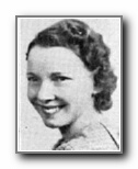 DOROTHY TREVIS: class of 1936, Grant Union High School, Sacramento, CA.