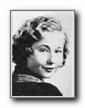 MYRTLE TRUMP: class of 1936, Grant Union High School, Sacramento, CA.