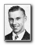 ELTON BARR: class of 1937, Grant Union High School, Sacramento, CA.