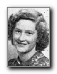EDYTHE BOLTON: class of 1937, Grant Union High School, Sacramento, CA.