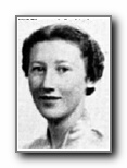 JERALDINE CARLISLE: class of 1937, Grant Union High School, Sacramento, CA.