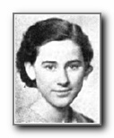ELLENE DUNLAP: class of 1937, Grant Union High School, Sacramento, CA.