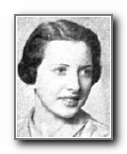 LOIS GROSBAUER: class of 1937, Grant Union High School, Sacramento, CA.