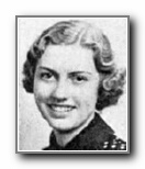 CLARA PETERSEN: class of 1937, Grant Union High School, Sacramento, CA.